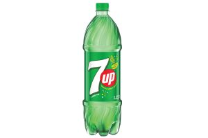 7UP, 1.25 л