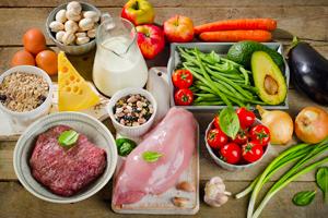 Здоровая еда для успешных людей