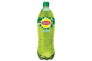 Липтон зеленый чай 1,0 л
